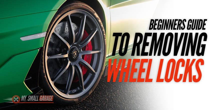wheel locks, remove wheel locks, wheels, wheel locks key, remove wheel locks without key,
