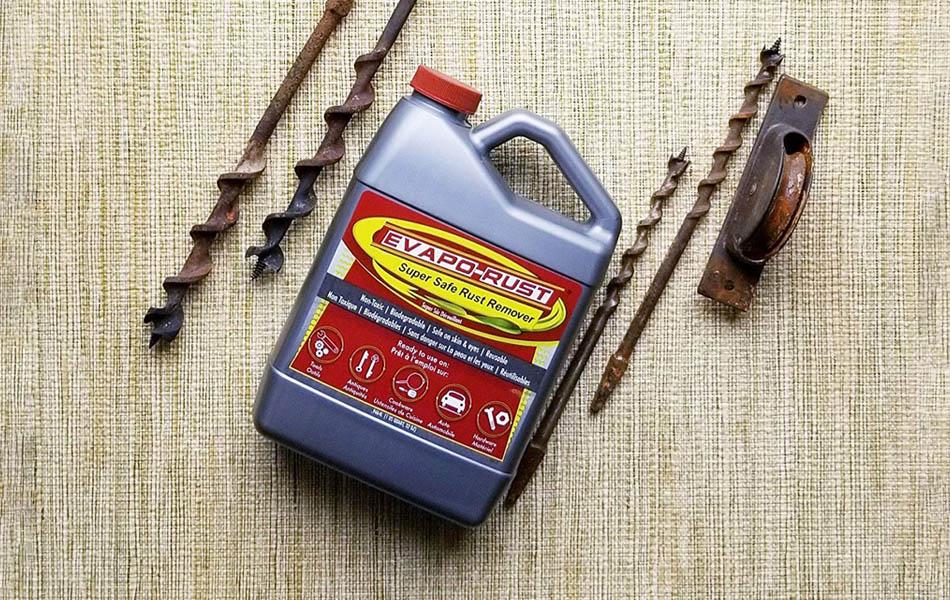 Best Rust Removers 2