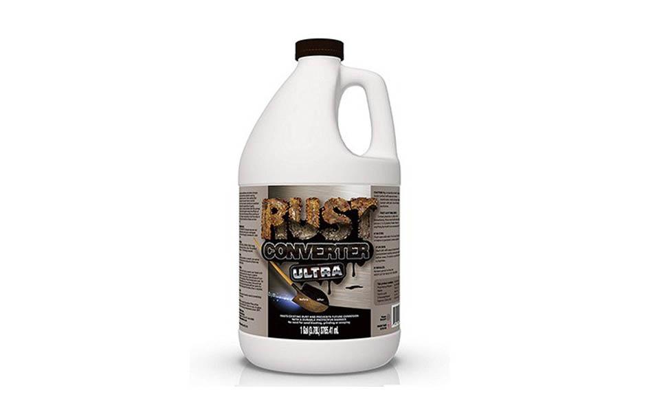 Best Rust Removers 3