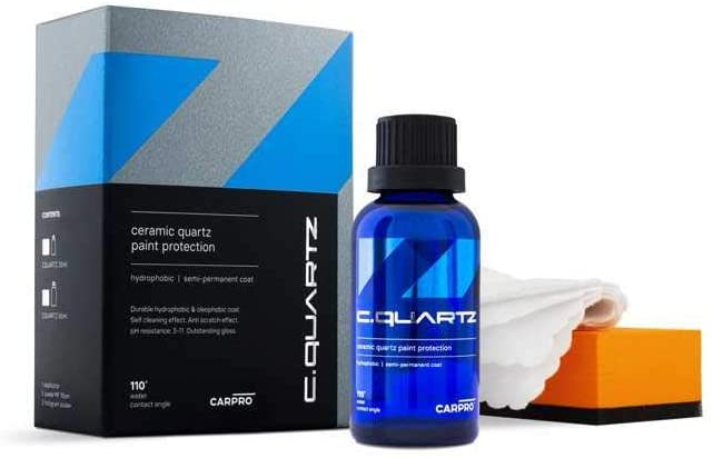Top 10 Best Ceramic Coating Products For Cars 2