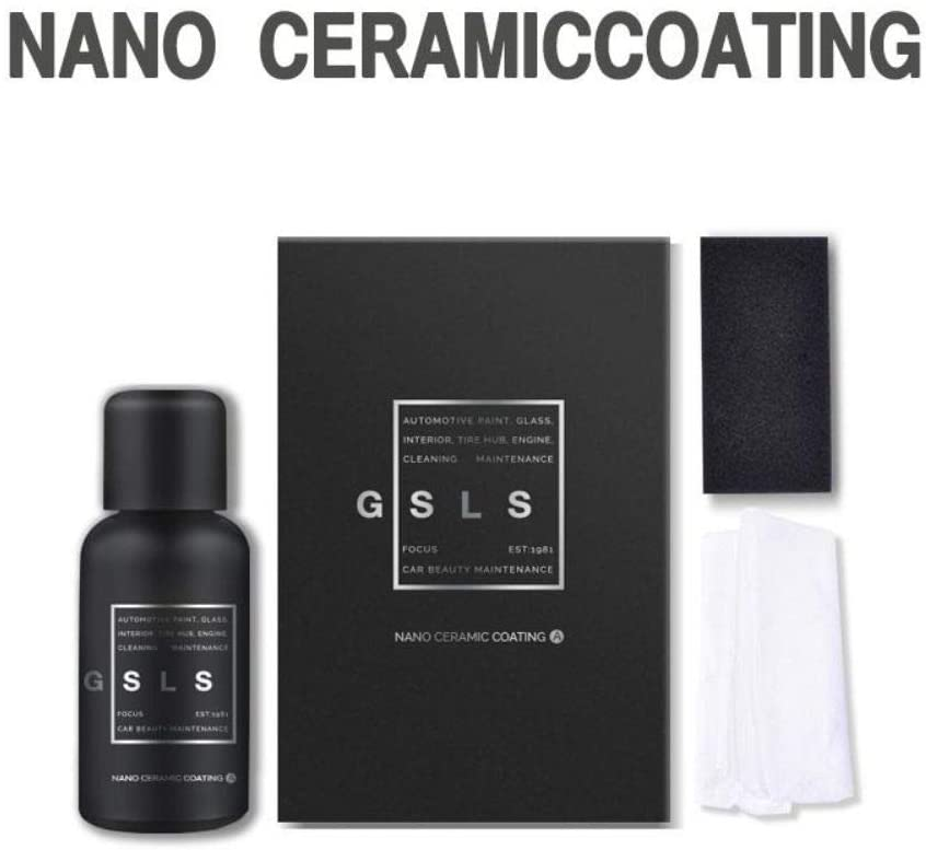 Top 10 Best Ceramic Coating Products For Cars 10