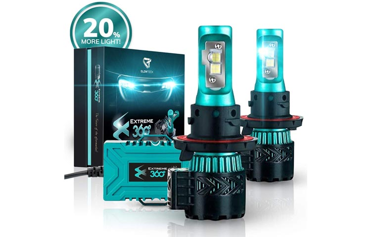 7 Best LED Headlights Conversion Kits - (Buying Guide 2020) 7
