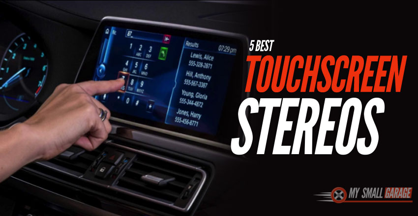 best touch screen stereos, touch screen stereo, best touch screen stereo, best touchscreen stereos, stereos for car,
