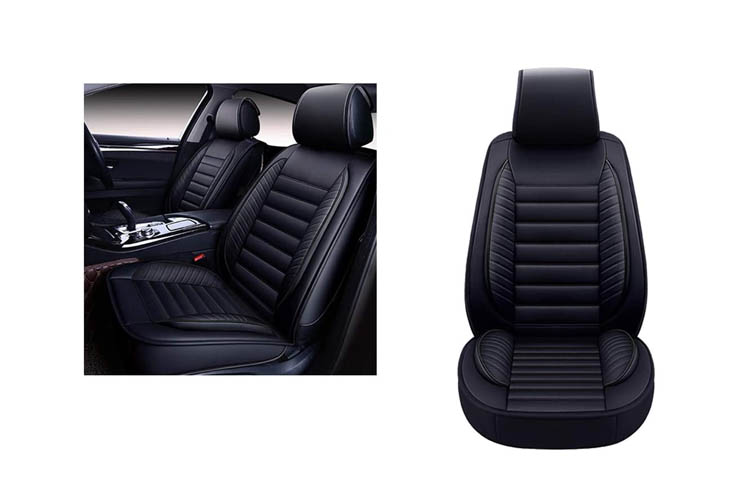 Top 8 Best Car Seat Covers - Buying Guide 8
