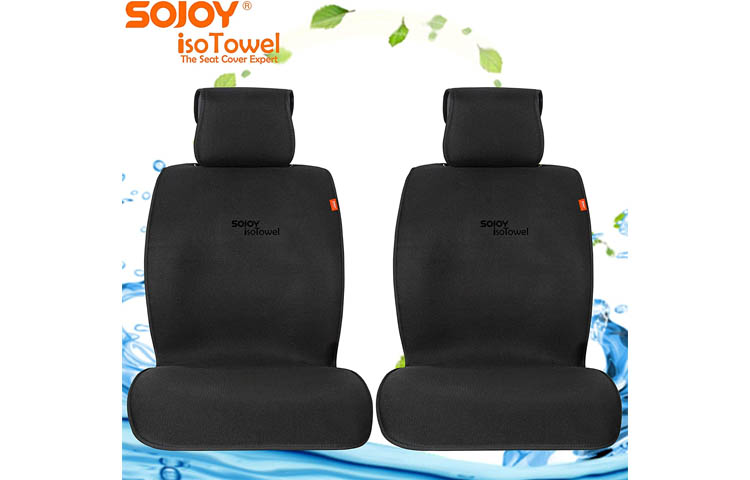 Top 8 Best Car Seat Covers - Buying Guide 5
