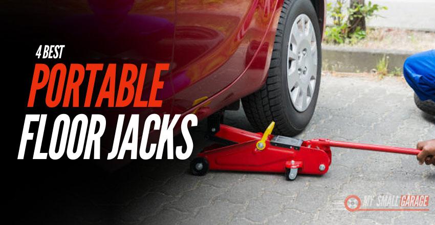 best portable floor jacks, best portable floor jack, portable floor jacks, floor jacks, types of floor jacks,