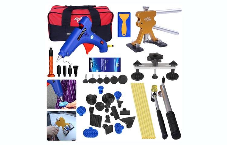 Top 10 Best Paintless Dent Repair Kits - Reviews & Buying Guide 6