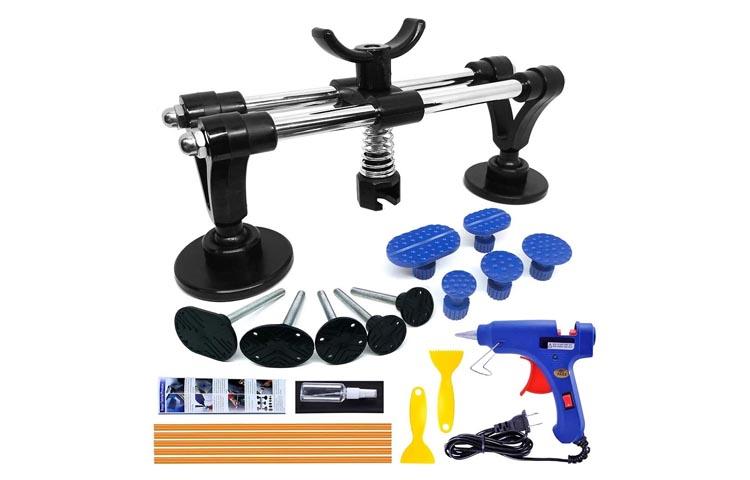 Top 10 Best Paintless Dent Repair Kits - Reviews & Buying Guide 4