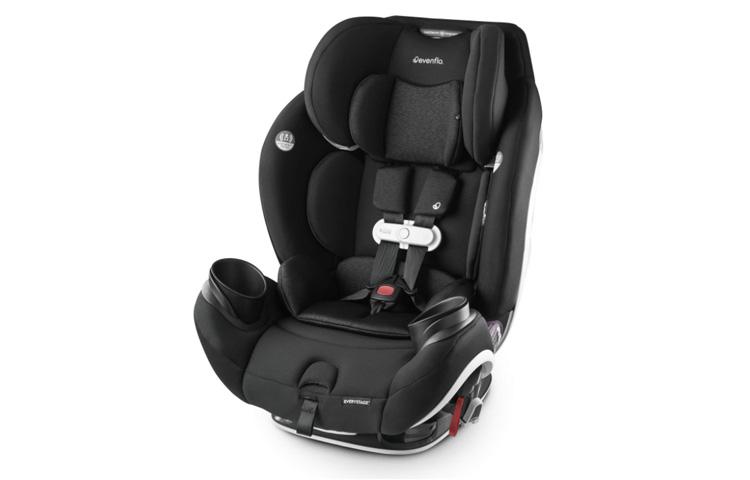 Best Car Seats 5